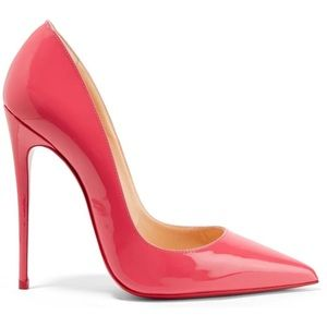 So Kate Christian Louboutin Pumps